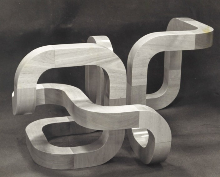timber furniture, art