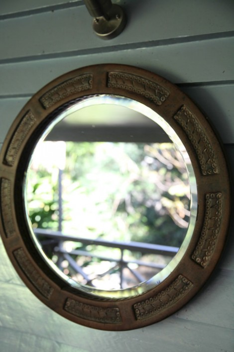 mirror, timber mirror, handmade mirror