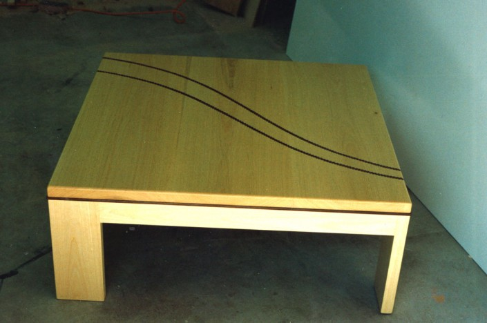 coffee table, timber table, custom made timber table