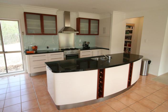 custom kitchen, modern kitchen